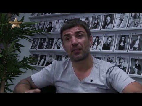 GAEL MARIE Exclusive Interview for Elite Barcelona   Agencies