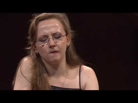 Marianna Prjevalskaya – Polonaise in F sharp minor, Op. 44 (second stage, 2010)
