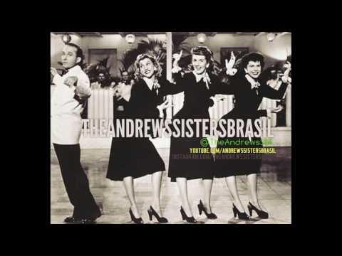 The Andrews Sisters e Bing Crosby - Victory Polka (1943) WW2 Song