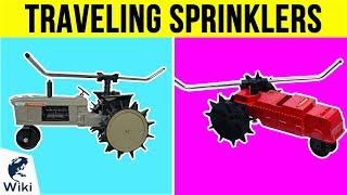5 Best Traveling Sprinklers 2019