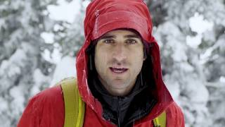 Arc'teryx Tips: Building A Platform For Transitions with Austin Ross