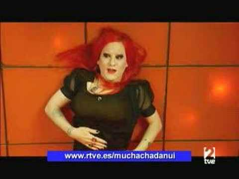 Muchachada Nui 02x10. Celebrities. Alaska