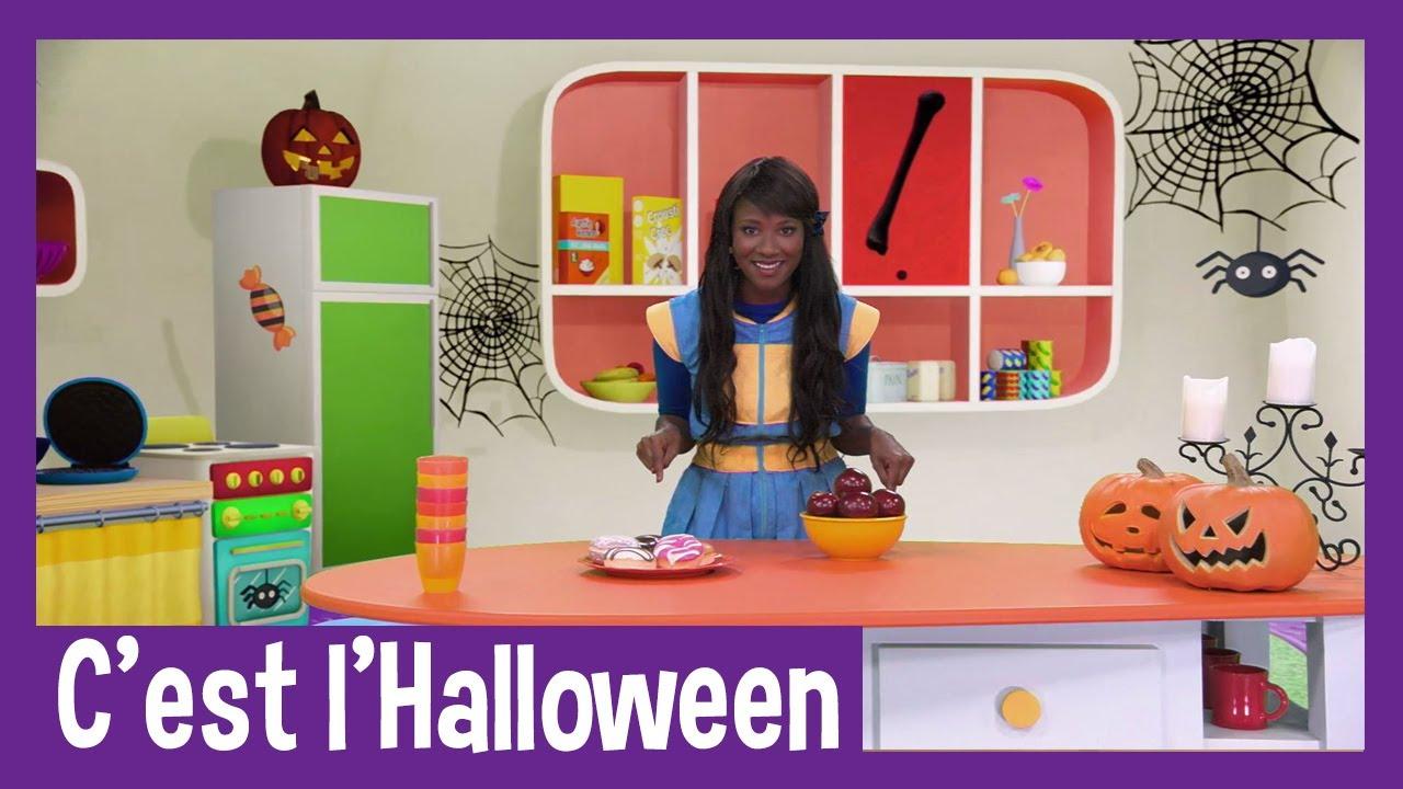 Download Série enfance - MINIVERS - C'est l'Halloween!