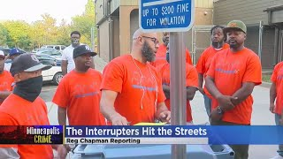 Violence Interrupters Take To Minneapolis Streets