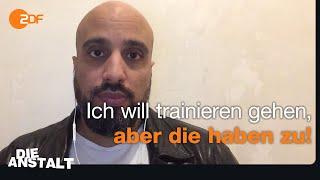 Abdelkarim über gute Nachrichten