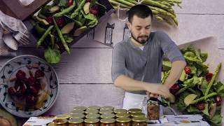 Автоклав белорусский / Фасоль в автоклаве с овощами / Как пережить зиму