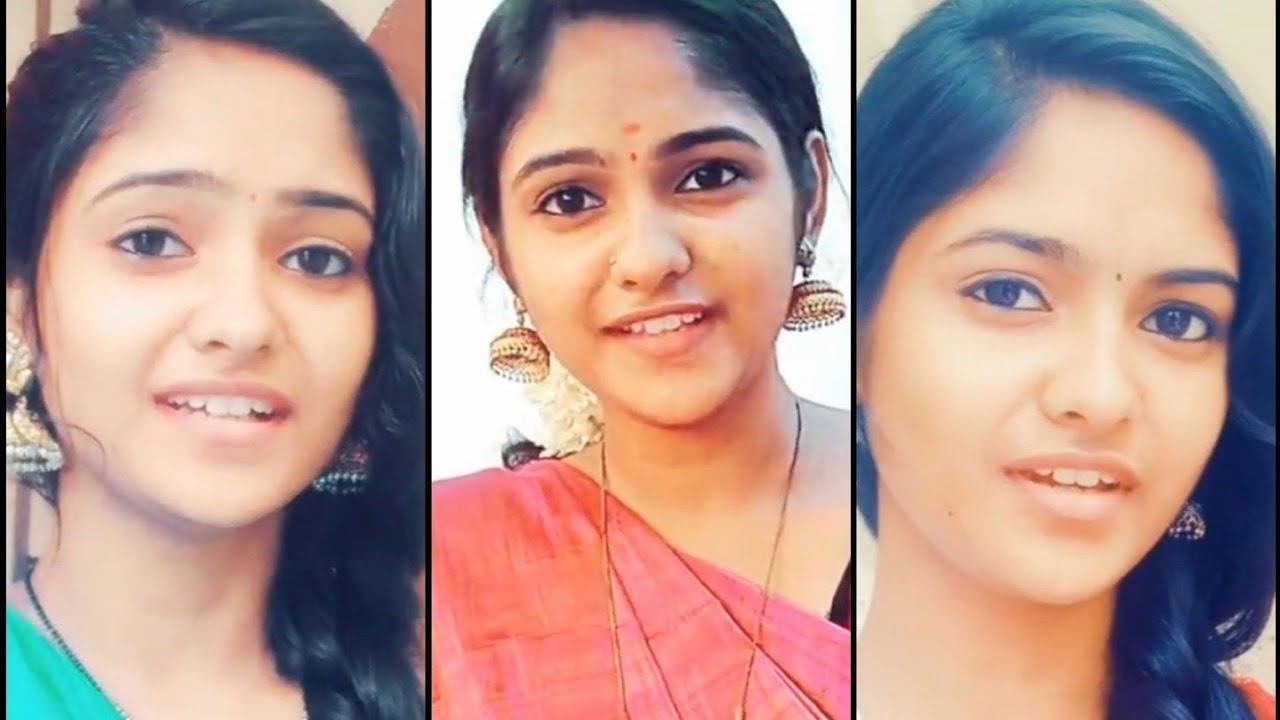 Tiktok videos|swetha baby swetha tiktok latest|tamil ...