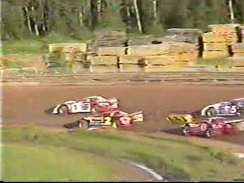 90's Late Models - Shawano Speedway