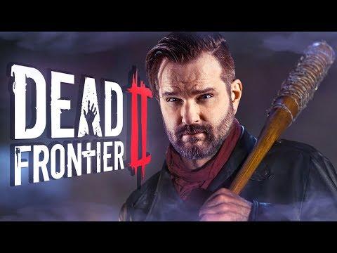 HWSQ #209 - Planke, Zombies & kostenlos? Gerne! ● Let's Play Dead Frontier 2