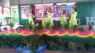 Tarian Rebana SYD 3 2012