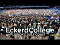 watch he video of Eckerd College Commencement 2018