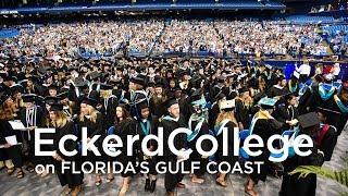 Eckerd College Commencement 2018