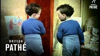 Telepathic Twins (1955)