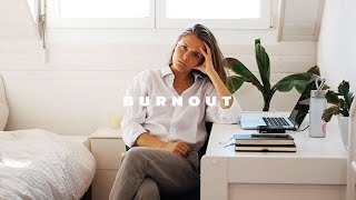 How to Reduce Stress & Avoid Burnout   5 Self-Care Habits