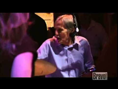 """The Levon Helm Band - """"The Battle Is Over But The War Goes On"""" (May, 2009)"""