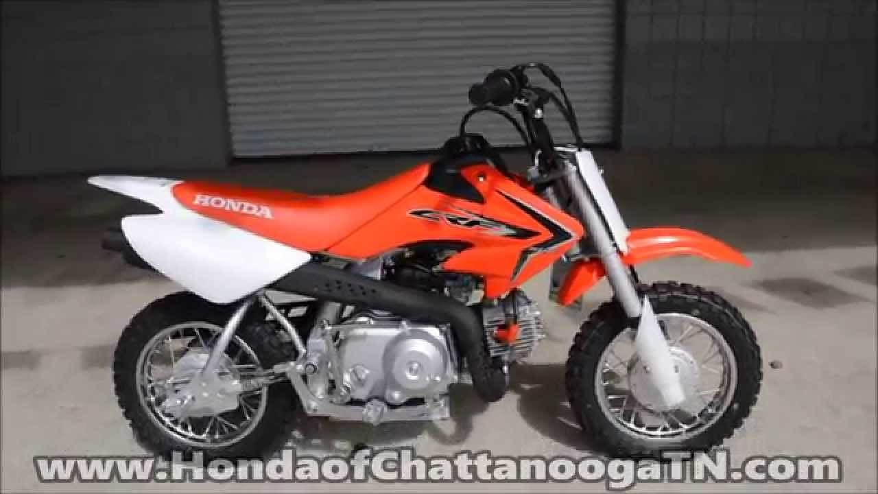 2015 CRF50 For Sale - Chattanooga TN / GA / AL Honda CRF Dirt Bike