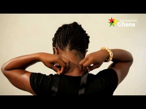 Innovation Ghana: Roots by Naa