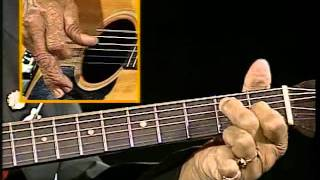 ETTA BAKER - Piedmont Blues