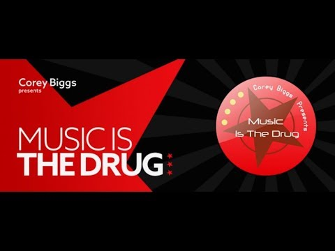 Music Is The Drug 315 (with guest Diezel Digi) 12.04.2018