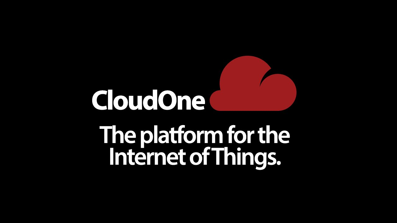 CloudOne Prototype Newsletter - Magazine cover