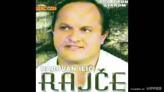 Radovan Ilic Rajce - Ne mogu da zaboravim - (Audio 2006)