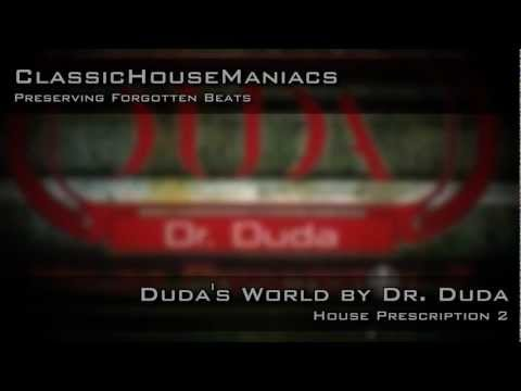 Dr. Duda - Duda's World