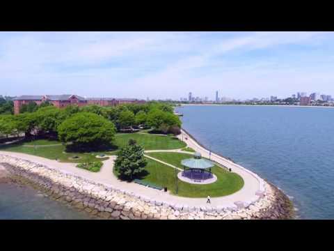 Flyover Boston Apartments | Harbor Point on the Bay