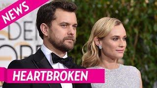 Joshua Jackson Was 'heartbroken' Over Diane Kruger Before Meeting Jodie Turner Smith