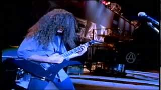 The official music video for Megadeth - Skin o' My Teeth. This is t...