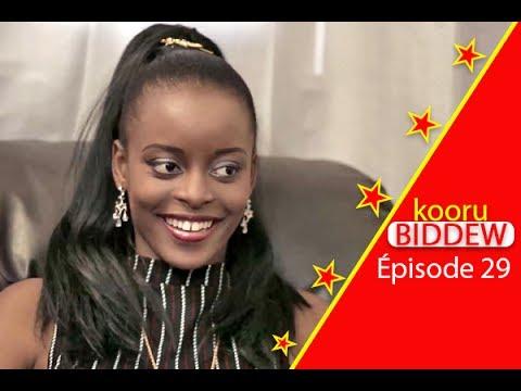 Kooru Biddew Saison 2 - Épisode 29 avec Daro Dinama Nekh et Badiéne Un Café Avec