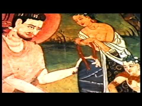 Великие Йоги Тибета (Документальный фильм 2002г).
