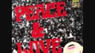 we got the power peace and love avandaro 1971