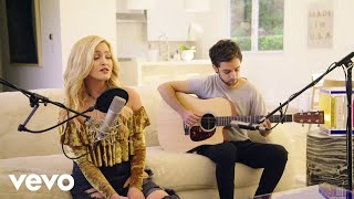 Zedd, Elley Duhé - Happy Now (Acoustic)