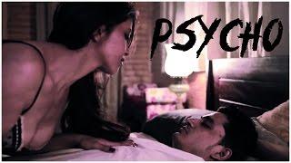 PSYCHO - Short Film by Shailendra Singh | Starring : Salma Sikander