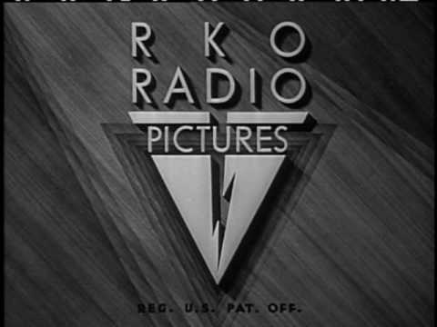 RKO Closing logo from 1938 - YouTube