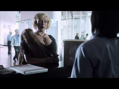 CURSE OF CHUCKY - Jennifer Tilly -- Own it 10/8 on Blu-ray & DVD