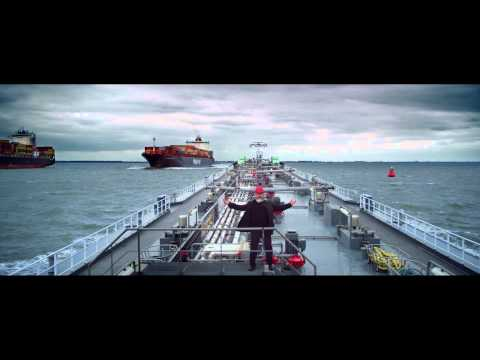 Volvo Penta from Port to port - Marine Commercial
