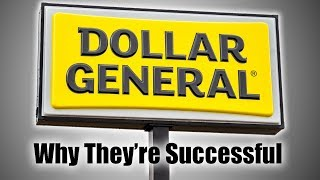 Скачать Dollar General Why They Re Successful