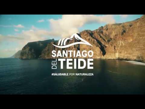Campaña de relanzamiento del destino turístico Santiago del Teide bajo el eslogan #SDTSaluda
