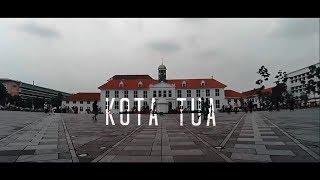 Pesona Kota Tua - Historical Place (SHORT FILM DOCUMENTARY)   SMKN 36 Jakarta