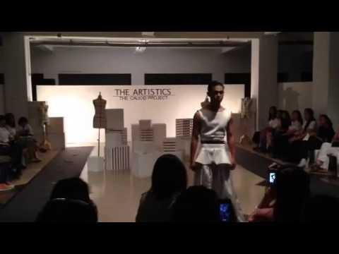 Fashion show ปี1 แฟชั่นสวนสุนันทา