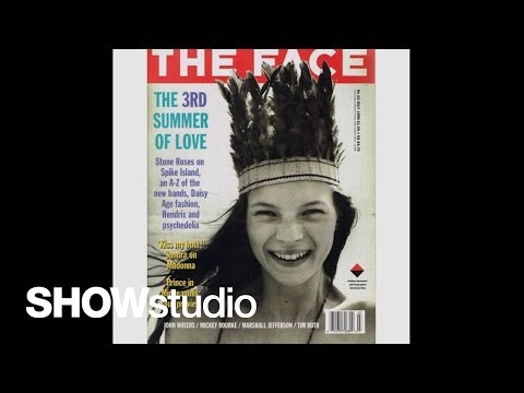 Kate Moss interviewed by Nick Knight about Corinne Day: Subjective