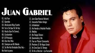 Viejitas Canciones Baladas Romanticas De Juan Gabriel Sus Exitos Lo Mejor Del Juan Gabriel Youtube