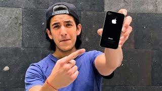 Compré un iPhone 4 en pleno 2019 - ¿Funciona aún?