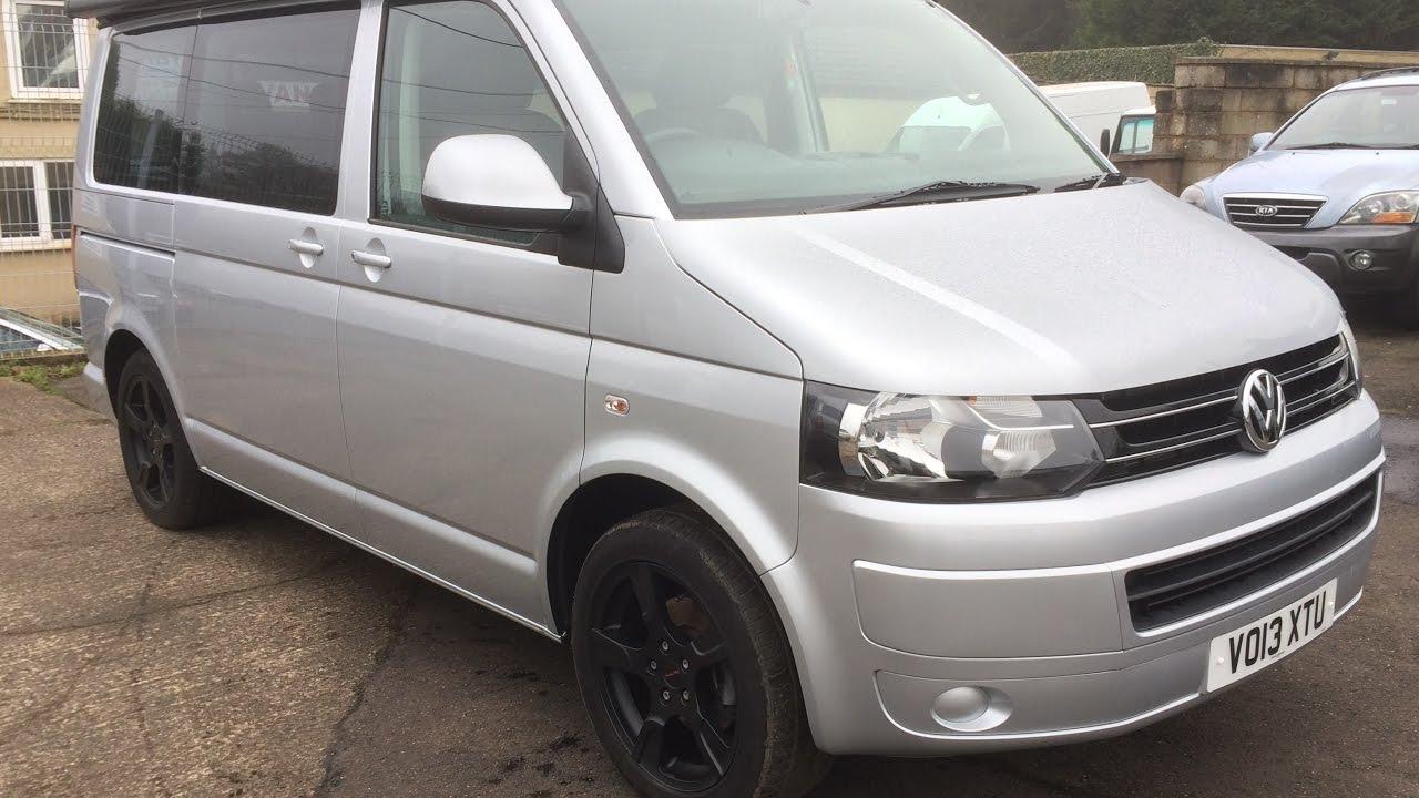 2013 Volkswagen Califo...