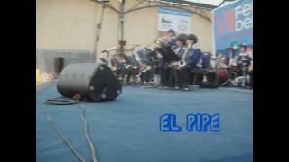 chamaleon the jazz band
