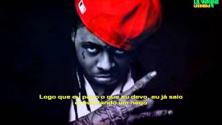 Lil Wayne - Still Got The Rock Legendado