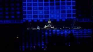 Hardwell live Rattle / Make Some noise / Slow Down @ Sundance Festival Lausanne 2013 [Full HD]