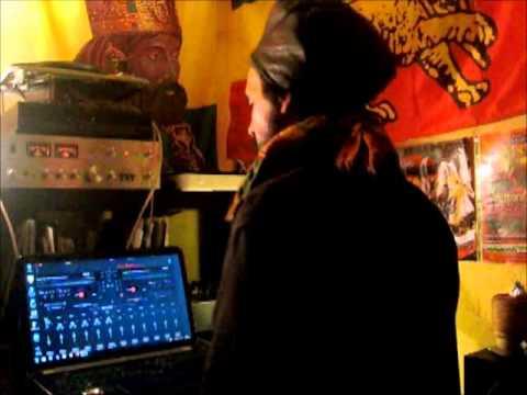 RASTAFARI SOULDICATE RADIO SHOW PART 34 FAR EAST LAST TUNE