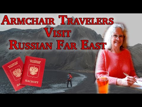 Visit Far East Russia (Without Actually Going to Russia)